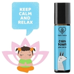 Herb Tantra Calm Down Junior Roll On For Kids 9ml