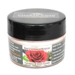 Rose & Sandalwood Moisturizer Cream  Fairness & Glow