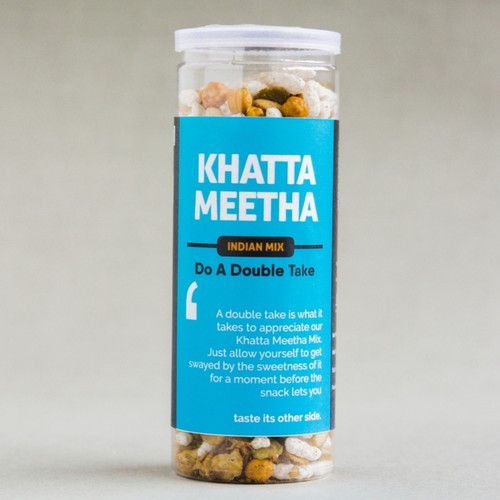 Khatta Meetha Mix - Indian Mix