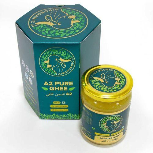 Gir Cow - Pure Ghee