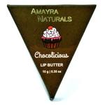 Amayra Naturals Chocolicious Lip Butter