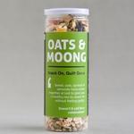 Oats & Moong Mix