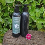 Activated Charcoal Hair Wash