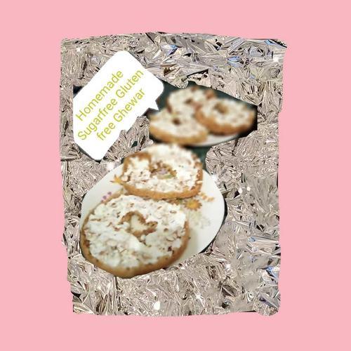 Ghevar - Sugar Free Aata Wheat