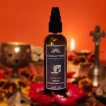 Poshak Tatva Hair Oil for Dandruff, Frizzy & Dry Hair.