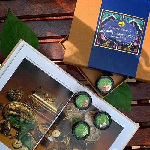 Amayra Naturals Gift Box