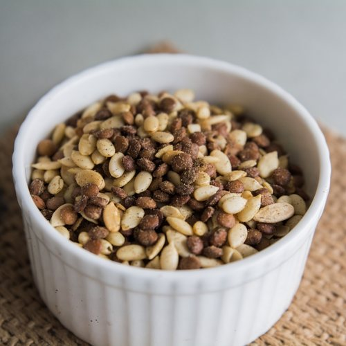 Seeds and Lentils