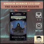 Arkham Horror LCG Exp The Search for Kadath