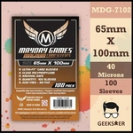 7102 Mayday Standard 7 Wonders 65 X 100mm