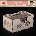 Scythe Legendary Silo Free 1 LaserOx Glue