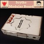 Scythe Modular Board [Free 1 LaserOx Glue]