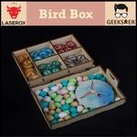 Bird Box Free 1 LaserOx Glue