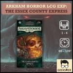 Arkham Horror LCG Exp The Essex County Express