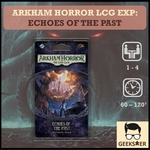 Arkham Horror LCG Exp Echoes of the Past