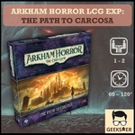 Arkham Horror LCG Exp The Path to Carcosa