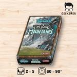 Champions of Midgard Exp The Dark Mountains