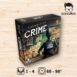 Chronicles of Crime [Dented]