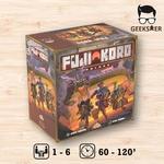 Fuji Koro Deluxe Kickstarter Edition