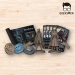 Bloodborne Game Night Kit