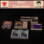 Root Expansion Organizer [Free 1 LaserOx Glue]