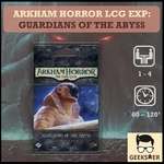 Arkham Horror LCG Exp -  Guardians of the Abyss