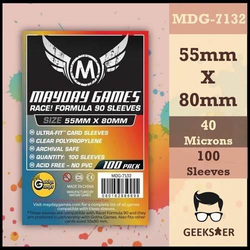 7132 Mayday Standard Race Formula 90 55 X 80mm