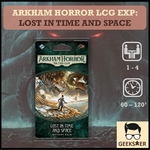 Arkham Horror LCG Exp  Lost in Time and Space