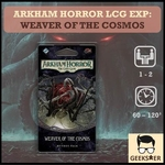 Arkham Horror LCG Exp - Weaver of the Cosmos