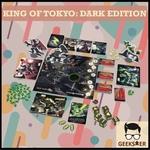 King of Tokyo Dark Edition