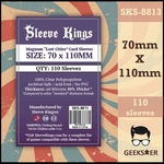 8813 Sleeve Kings Magnum Lost Cities 70 X 110mm