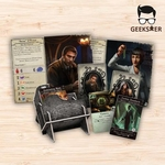Arkham Horror 3rd Edition Exp - Dead of Night