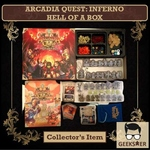 Arcadia Quest Inferno - Hell of a Box