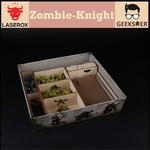 Zombie-Knight Organizer [Free 1 LaserOx Glue]