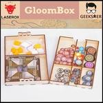 GloomBox [Free 1 LaserOx Glue]