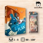 Escape Plan with KS Upgrade Pack