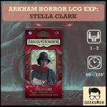 Arkham Horror LCG Exp - Stella Clark Investigator Starter Deck