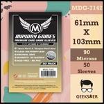 """7142 Mayday Premium """"Space Alert/Dungeon Petz"""" (61 X 103mm)"""