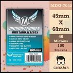 7035 Mayday Standard Mini Euro 45 X 68mm
