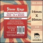 8806 Sleeve Kings Yucatan 54 X 80mm