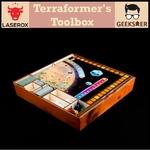 Terraformer's Toolbox [Free 1 LaserOx Glue]