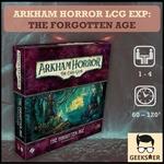 Arkham Horror LCG Exp The Forgotten Age