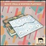 Root Fall & Winter Playmat