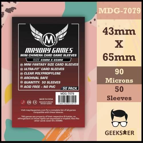 7079 Mayday Premium Mini Chimera 43 x 65mm