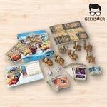 Arcadia Quest Riders  Kickstarter Edition