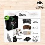 Black Rose Wars Crono Expansion KS Edition
