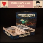 Collector's Card Crate [Free 1 LaserOx Glue]