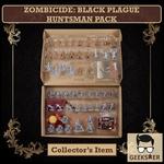 Zombicide Black Plague Huntsman Pack