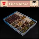 Glen More Organizer Free 1 LaserOx Glue