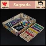 Sagrada Storage [Free 1 LaserOx Glue]