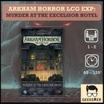 Arkham Horror LCG Exp - Murder At The Excelsior Hotel